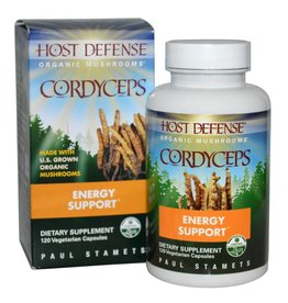 Host Defense Cordyceps 120 cap***
