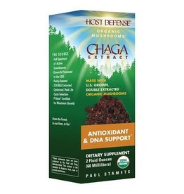 Host Defense Chaga 2 fl oz