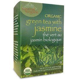 Imperial Organic Jasmine Green Tea