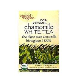 Imperial Organic Chamomile White Tea