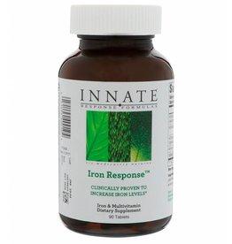 Innate Response Iron Response 90 tabs