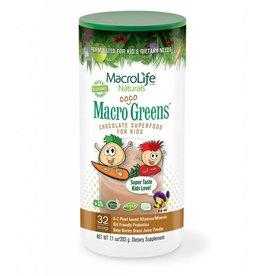 MacroLife Naturals Macro Coco Greens