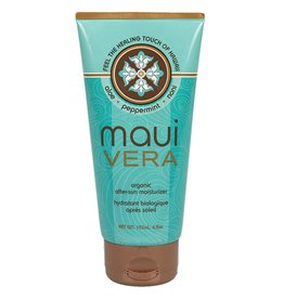 Maui Vera Maui Vera Organic After-Sun Moisturizer 192ml