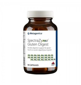 Metagenics SpectraZyme Gluten Digest 90 caps