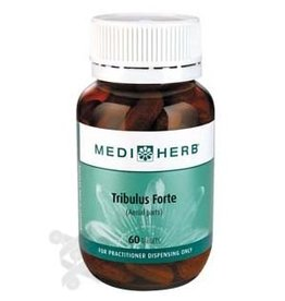 MediHerb Tribulus Forte 60 Tabs