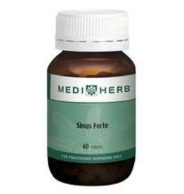MediHerb Sinus Forte 60 tabs