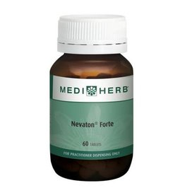 MediHerb Nevaton Forte 60 tabs