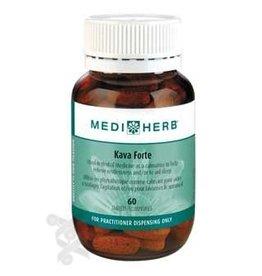 MediHerb Kava Forte 60 tabs