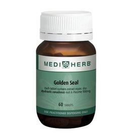 MediHerb Goldenseal 60 tabs