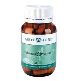 MediHerb Echinacea Premium 60 tabs