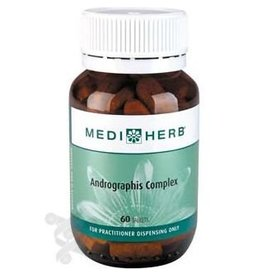 MediHerb Andrographis Complex 60 tabs