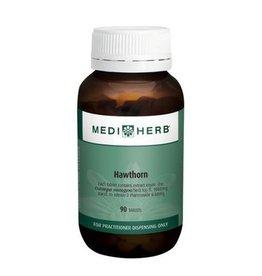 MediHerb Hawthorn Berries 60 tabs