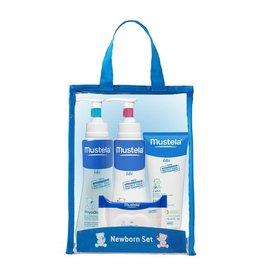Mustela Canada Newborn set 4 products + gift