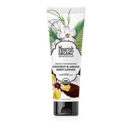 Nourish Organic Organic Body Lotion Tropical Coconut 236 ml
