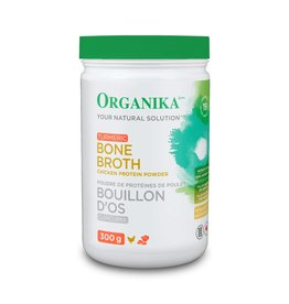 Organika Original Chicken Bone Broth Powder 300g