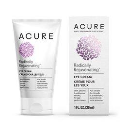 Acure Eye Cream Chlorella + Edelweiss Stem Cell 30 ml