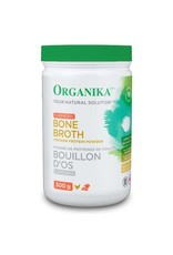 Organika Turmeric Chicken Bone Broth Powder 300 g