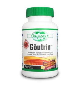 Organika Goutrin 60 caps***