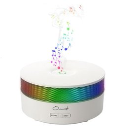 Oriwest Sona Bluetooth Ultrasonic Diffuser