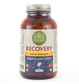 Purica Recovery 180 caps extra strength