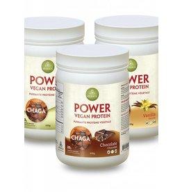 Purica Purica Power Vegan Protein Vanilla 630 g