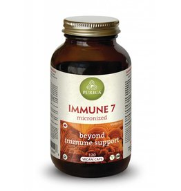 Purica Immune 7 120 caps