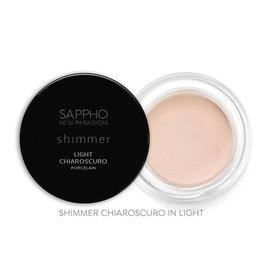 Sappho Chiaroscuro Shimmer