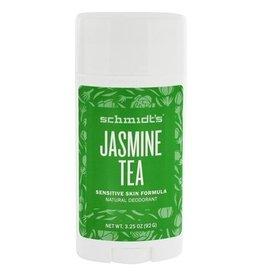 Schmidt's Deodorant Deodorant Jasmine Tea 3.25 oz
