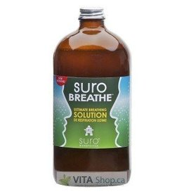 SURO Suro breathe Organic-236 ml