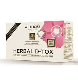 Wild Rose Wild Rose Cleanse Herbal Detox