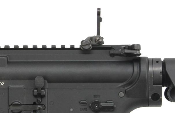 G&G Armament SR30 w/ MLOK KAC