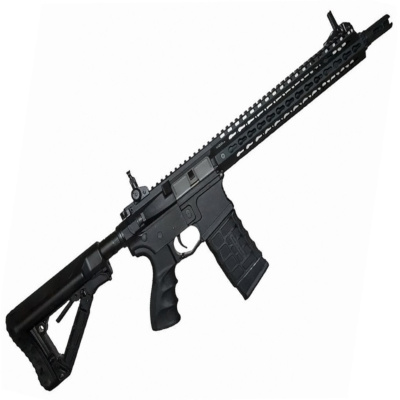 G&G Armament CM16 SRXL Black