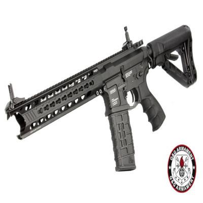 G&G Armament GC16 Predator - Black