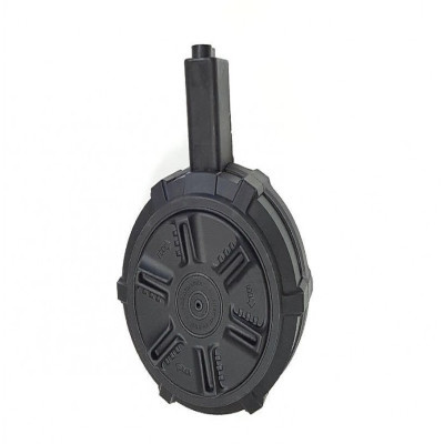 G&G Armament Manual Drum Magazine for ARP9