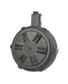 MP5 1500 Round Drum Mag