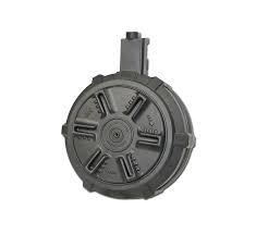 G&G Armament MP5 1500 Round Drum Mag