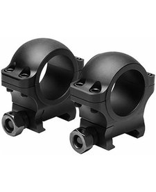 NcStar VISM Hunter Series Scope Rings 30mm