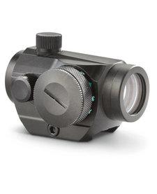 Dual Illuminated 1x20 Micro Dot Sight