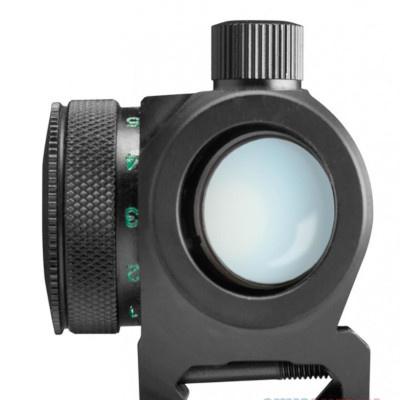 AIM Sports Dual Illuminated 1x20 Micro Dot Sight