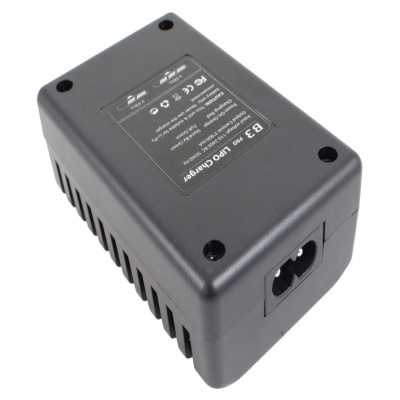 Gear Stock B3 Pro Lipo Charger