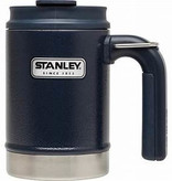 Stanley 16OZ Classic VAC Camp Mug Matte Black