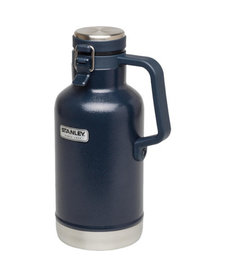 64OZ Classic VAC Growler Nightfall
