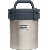 Stanley Adventure 3QT Crock VAC FJ Grey