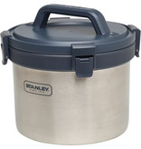 Stanley Adventure 3QT Crock VAC FJ Grey
