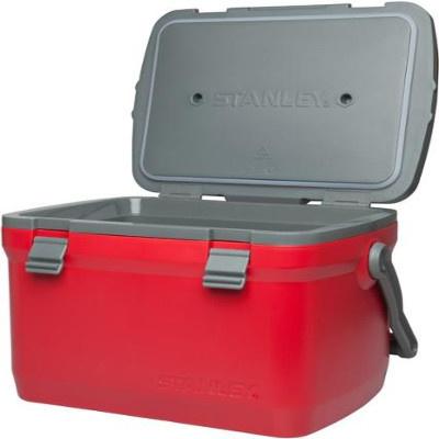 Stanley Adventure 16QT Cooler Flannel Red