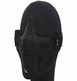 Gear Stock double band mesh mask black