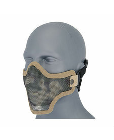 double band mesh mask Multicam