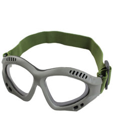 Tactical Airsoft Goggles