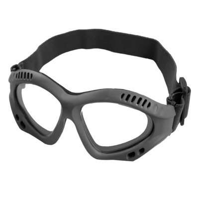 Gear Stock Tactical Airsoft Goggles