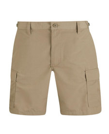 Mens Zip Fly BDU Short - Ripstop